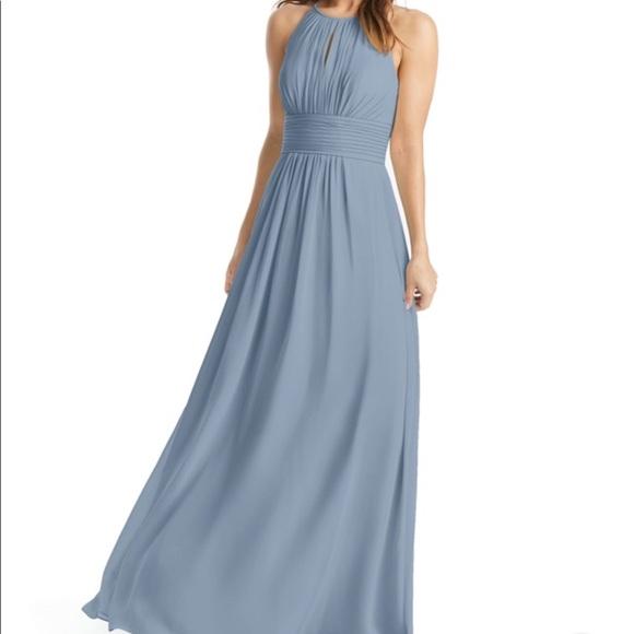 3d969dd7b7495 Azazie Dresses & Skirts - Azazie bridesmaid dress - Size A0